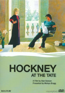 Hockney At The Tate Movie