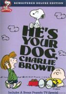 Hes Your Dog, Charlie Brown: Deluxe Edition Movie