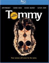Tommy Blu-ray
