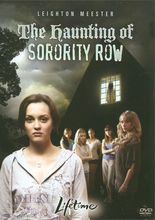 Haunting Of Sorority Row, The Movie