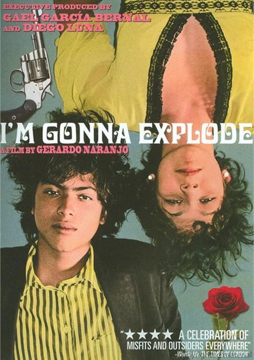 Im Gonna Explode Movie