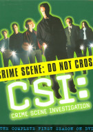 CSI: Crime Scene Investigation - The Complete Seasons 1 - 10 Movie