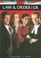 Law & Order: UK - Season One Movie