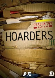 Hoarders: Season 2 - Part 1 Movie