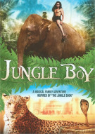 Jungle Boy Movie