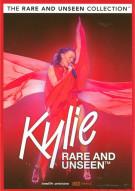 Kylie Minogue: Rare & Unseen Movie