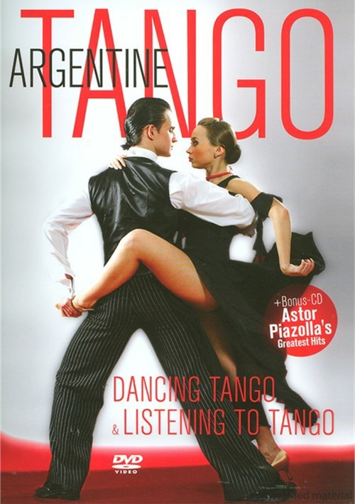 Argentine Tango Movie