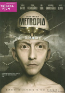 Metropia Movie