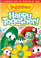Veggie Tales: Happy Together Movie