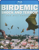 Birdemic: Shock And Terror Blu-ray
