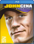 WWE: The John Cena Experience Blu-ray