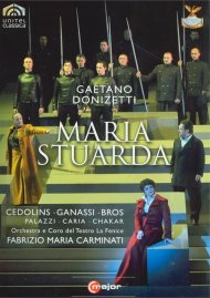Donizetti: Maria Stuarda Movie