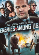Enemies Among Us Movie