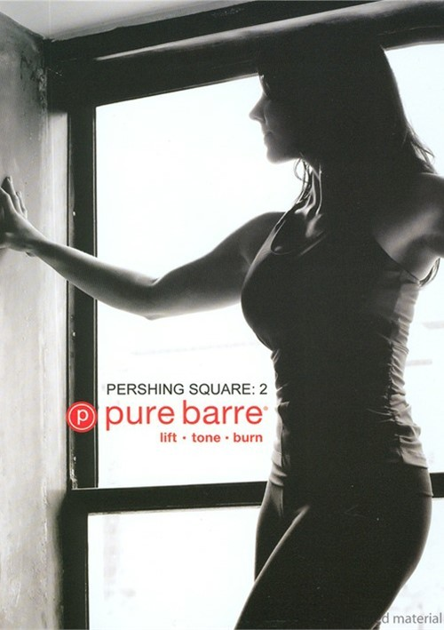 Pure Barre: Pershing Square 2 - Ballet, Dance, Pilates Fusion Movie
