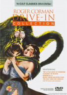 Roger Corman Drive-In Collection Movie