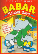 Babar The Classic Series: School Days Movie