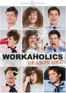 Workaholics: Season One Movie