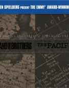 Band Of Brothers / The Pacific: Special Edition Gift Set Blu-ray