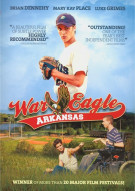 War Eagle, Arkansas Movie