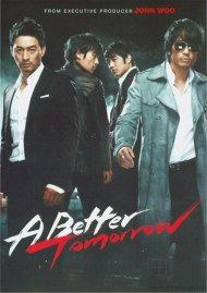 Better Tomorrow, A Movie