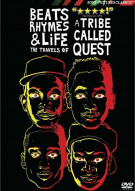 Beats, Rhymes & Life: The Travels Of A Tribe Called Quest Movie