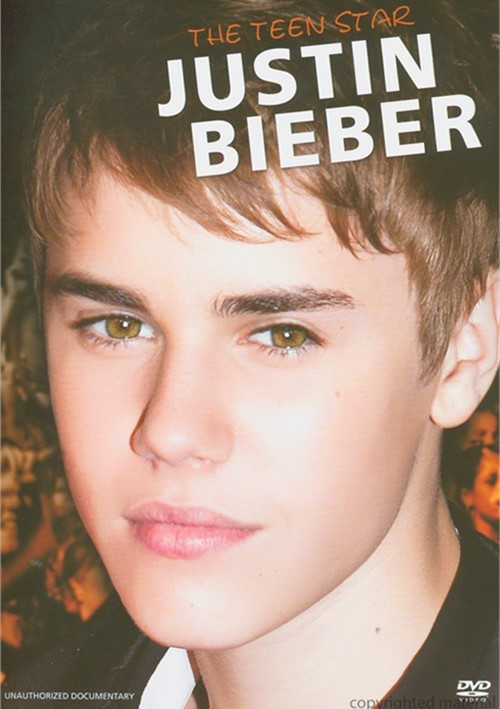 Justin Bieber: Teen Star Movie