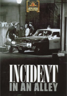 Incident In An Alley Movie