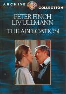 Abdication, The Movie