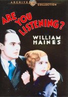 Are You Listening? Movie