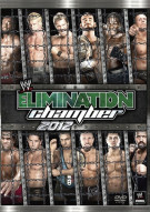 WWE: Elimination Chamber 2012 Movie