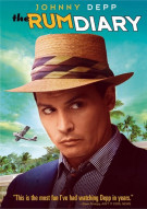 Rum Diary, The Movie