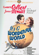 Its A Wonderful World Movie