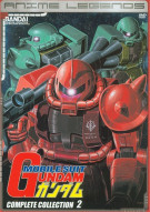 Mobile Suit Gundam: Complete Collection 2 Movie
