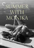 Summer With Monika: The Criterion Collection Movie