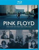 Pink Floyd: Story Of Wish You Were Here Blu-ray