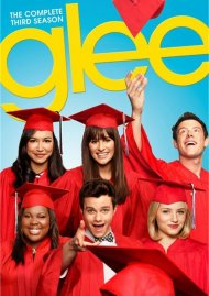 Glee: The Complete Third Season Movie
