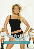 Tracy Anderson Method, The: Dance Cardio Workout  Movie