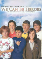 We Can Be Heroes Movie