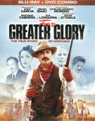 For Greater Glory (Blu-ray + DVD Combo) Blu-ray