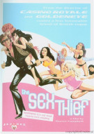 Sex Thief, The: Remastered Edition Movie