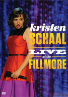 Kristen Schaal: Live At The Fillmore Movie