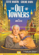 Out-Of-Towners, The Movie