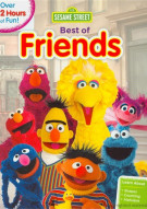 Sesame Street: Best Of Friends Movie