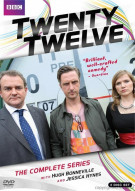 Twenty Twelve: The Complete Series Movie