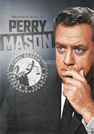 Perry Mason: Season 9 - Volume 1 Movie