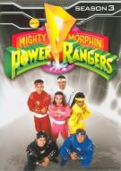 Mighty Morphin Power Rangers: Season 3 Movie
