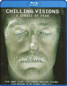 Chilling Visions: 5 Senses Of Fear Blu-ray