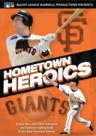 Giants: Hometown Heroics Movie