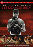 Get Rich Or Die Tryin Movie