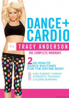 Tracy Anderson: Dance + Cardio Movie